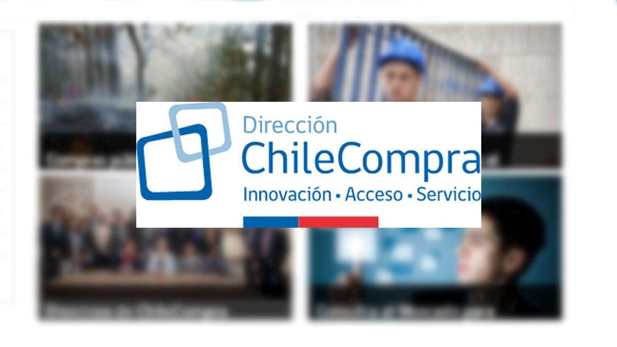 Transacciones a través de ChileCompra crecieron 4,4% en 2016