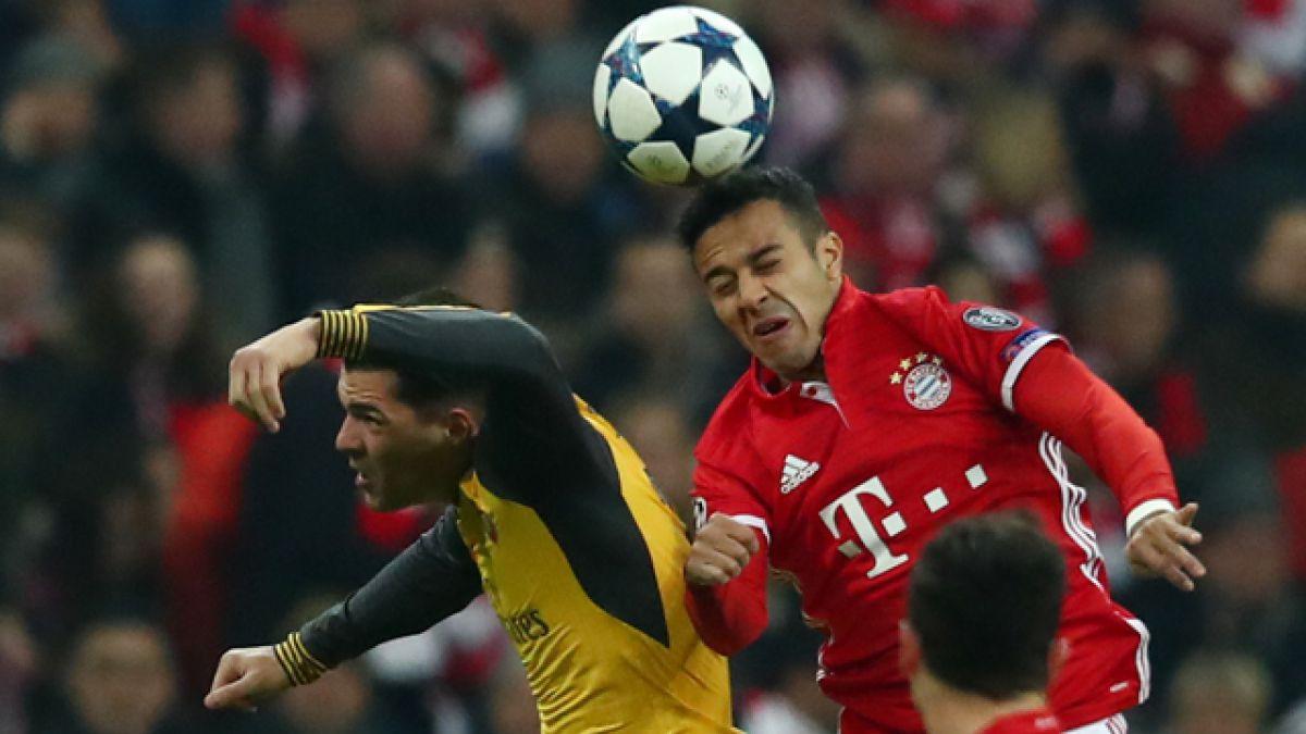 FIFA insiste en que golpear el balón de cabeza no causa lesiones cerebrales b6dd051b75b5b