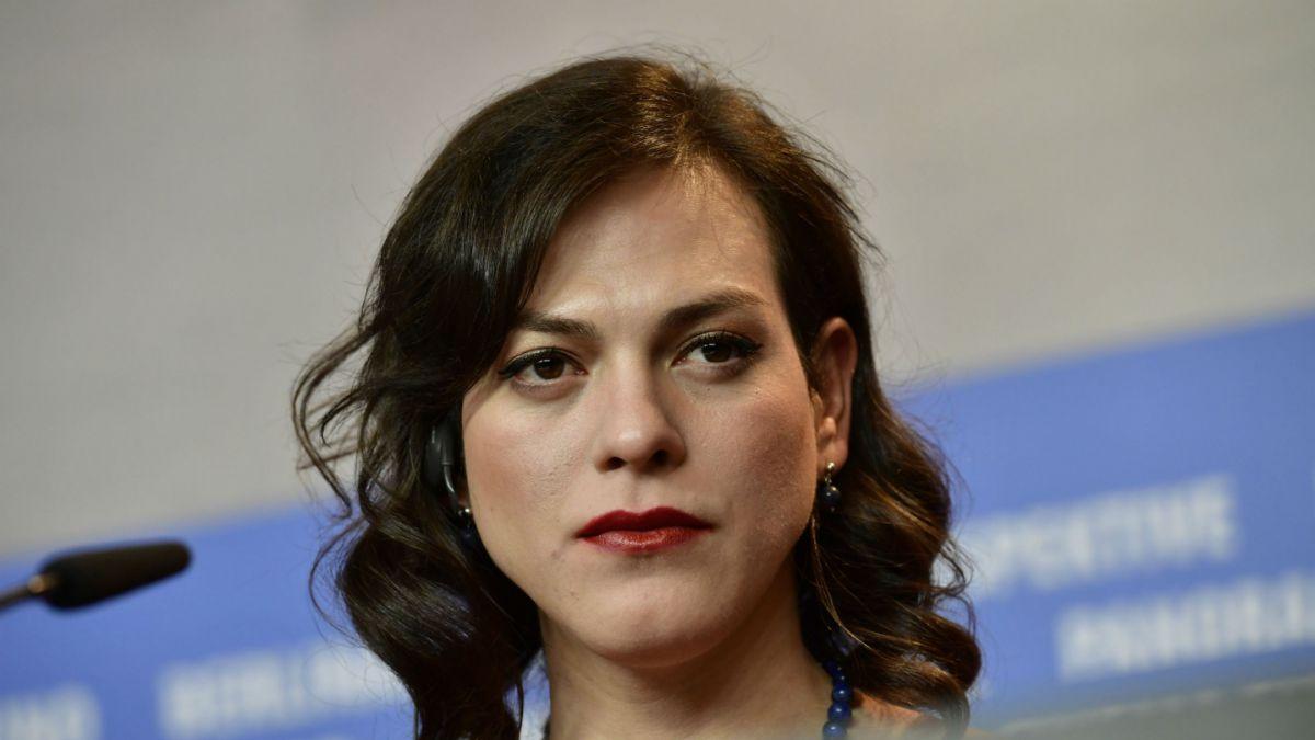 Resultado de imagen para actriz chilena Daniela Vega