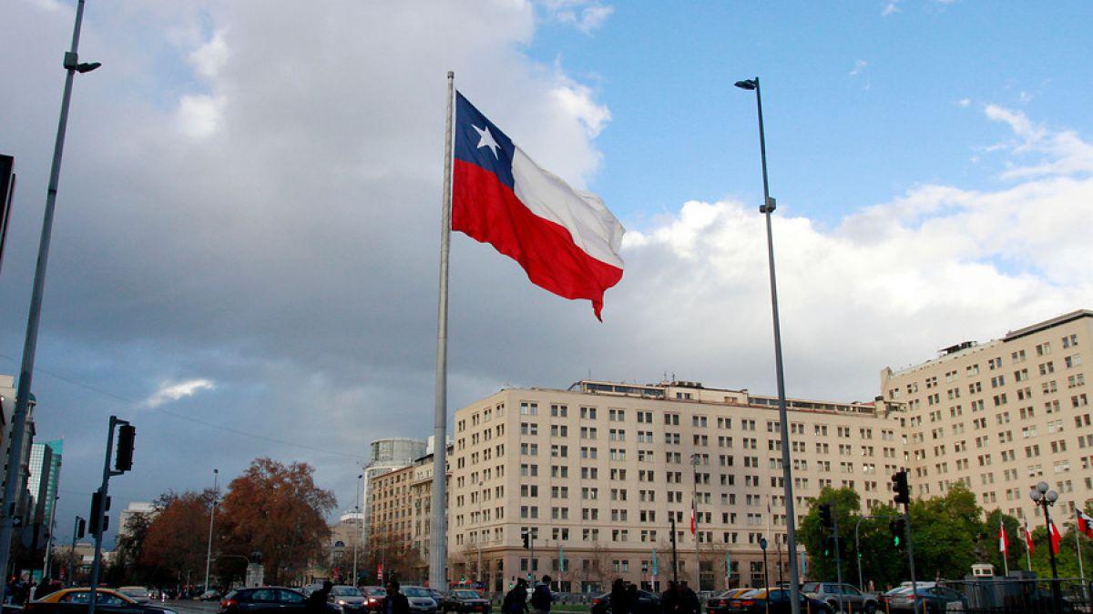 Buscan sancionar a quienes usen emoji de bandera chilena en Texas ...