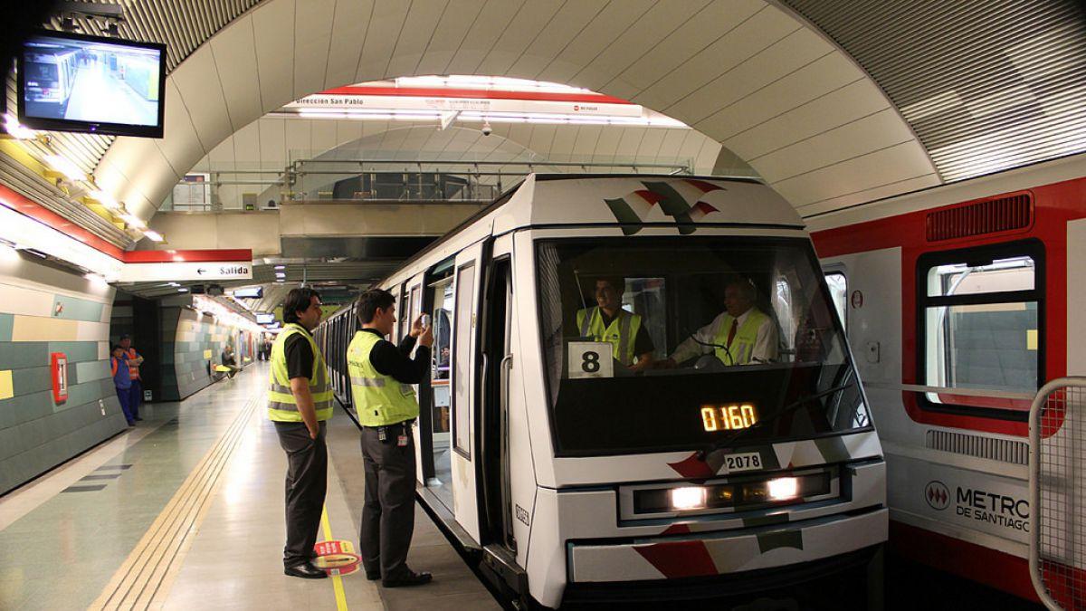 Metro: ¿Qué estación lidera el ranking de pasajeros?