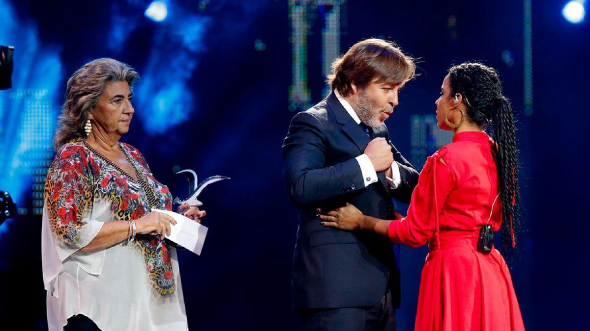 Cuba se llevó el premio a la Inspiración en Viña 2017