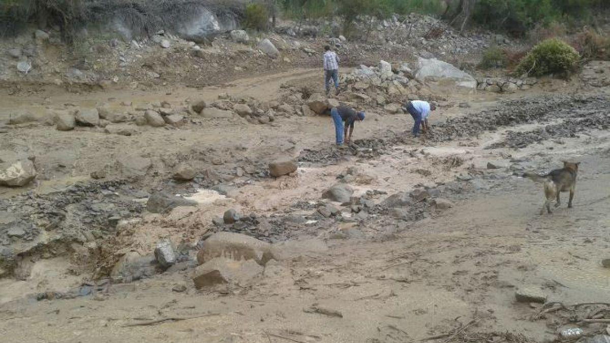 Más de 1,4 millones de hogares sin agua en Chile por fuertes lluvias
