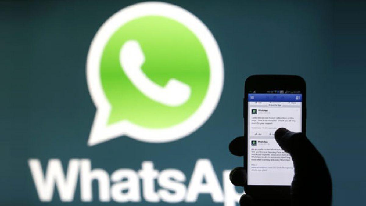 Como buscar a una persona en whatsapp sin numero