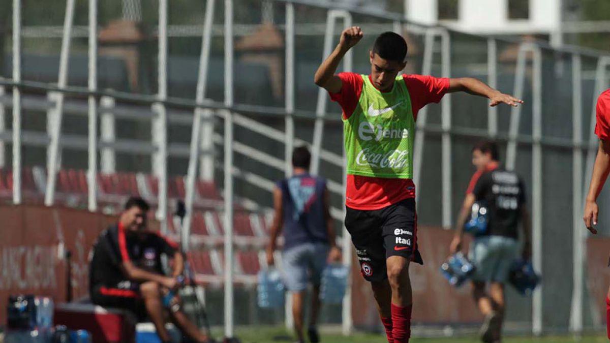 Uruguay vence a Bolivia y le da la clasificación a Chile