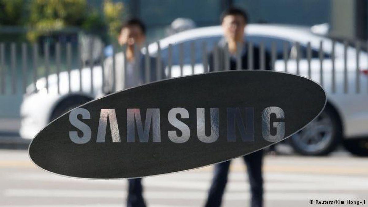 Samsung remodela su cúpula ante juicio a su heredero