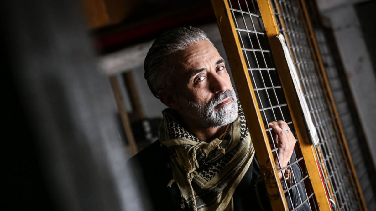 """Sergi Arola es el nuevo jurado de """"MasterChef Chile"""""""