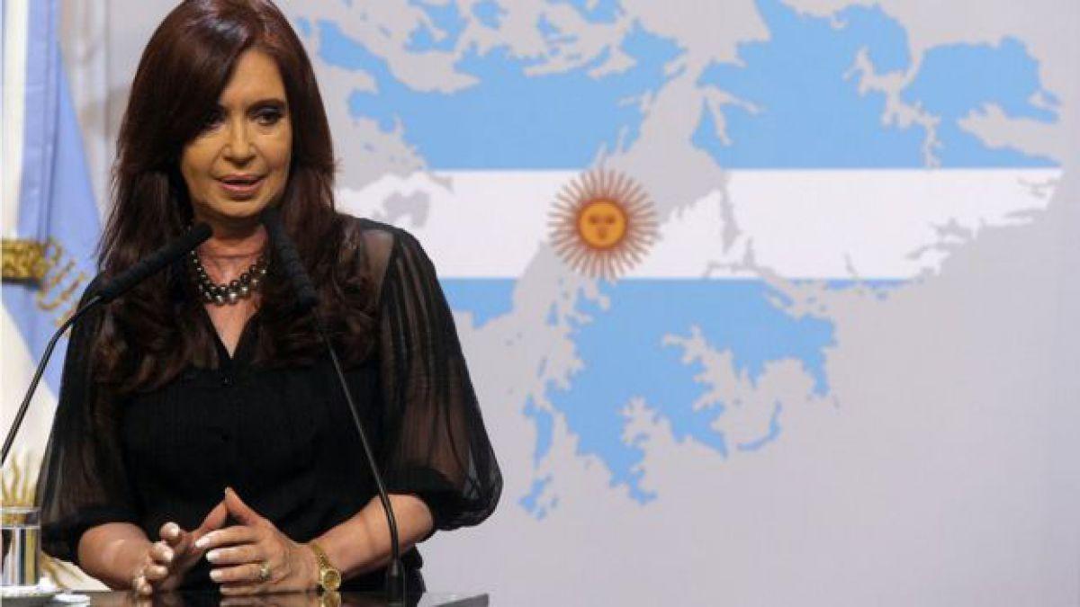 [VIDEO] Cuadernos de Argentina: El periodista que destacó el escándalo de corrupción