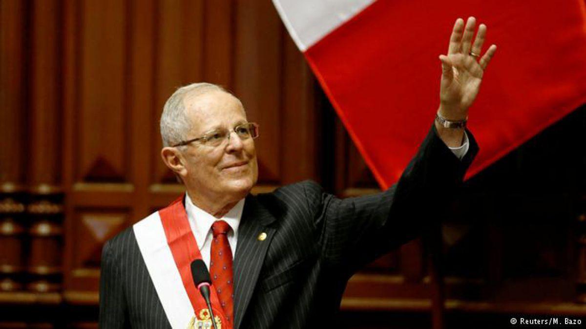 Perú llamó a consultas a su embajador en Venezuela