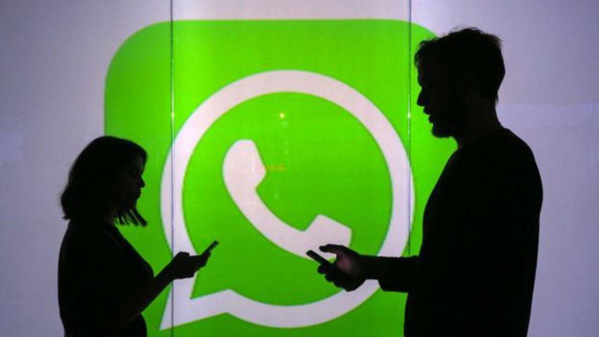 Anuncios en el chat de WhatsApp