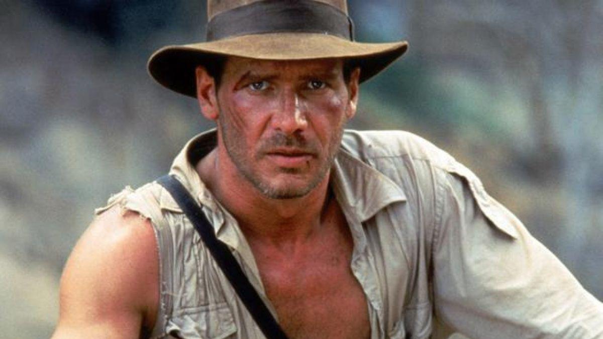 Indiana Jones 5 ya tiene fecha de estreno y equipo confirmado  328b0efcedb