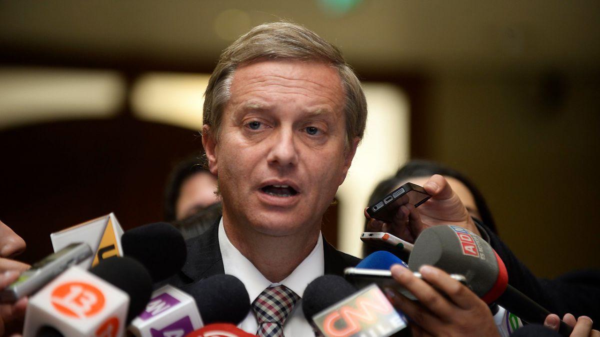 José Antonio Kast anuncia que irá a primera vuelta presidencial