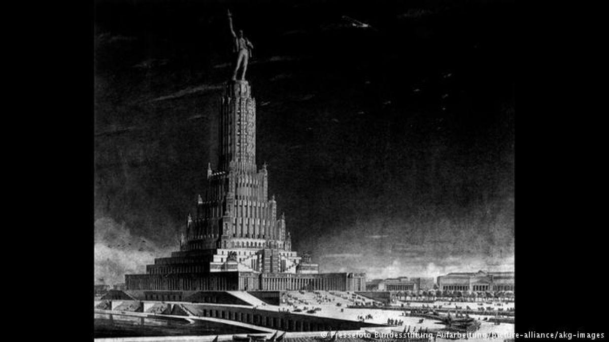 A un siglo de la revolución rusa, ¿dónde quedó el comunismo?