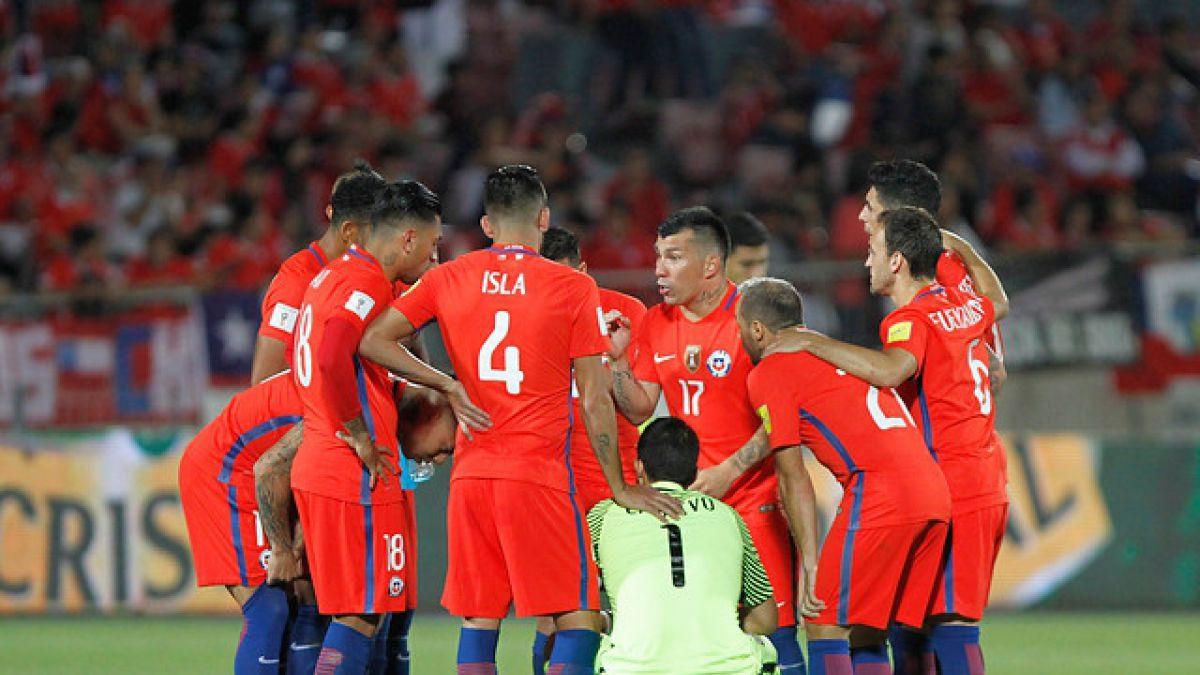 Venezuela se mantiene en el puesto 59 del rankig FIFA