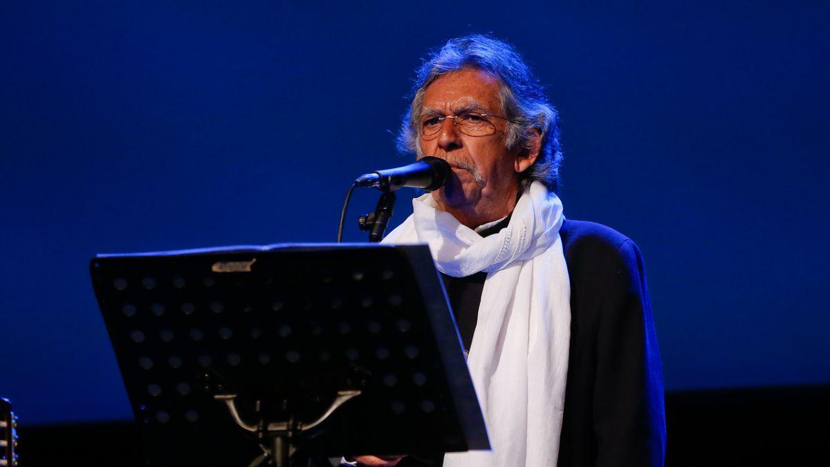 Embajada de Chile en Francia comunica muerte de Ángel Parra