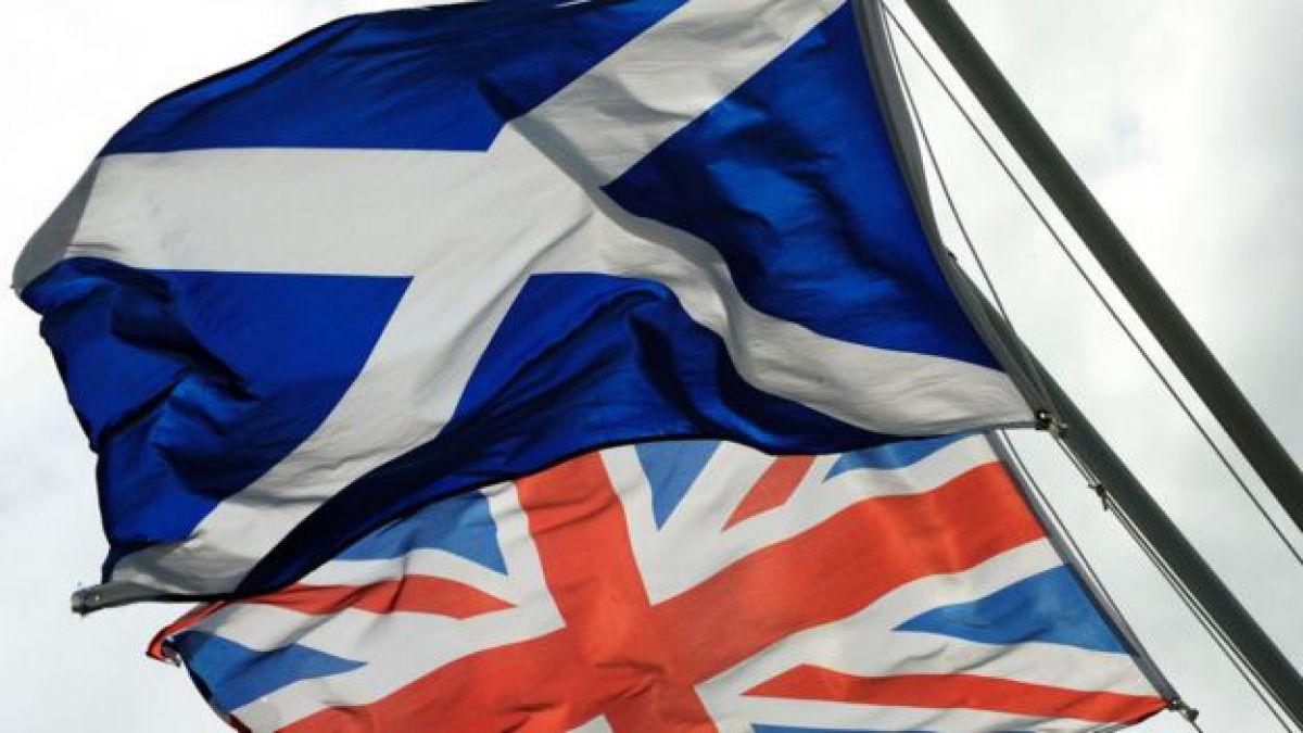 Escocia da marcha atrás a refrendo independentista