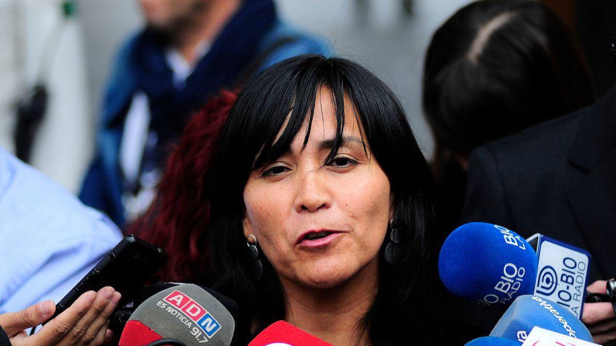 De asesora a ministra: los 13 años de Paola Tapia en Transportes