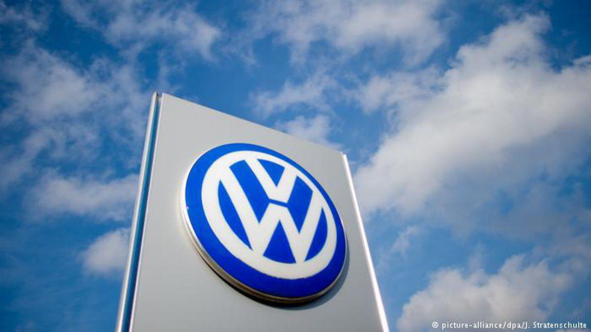Ganancias de la marca Volkswagen se reducen un 11% en 2016