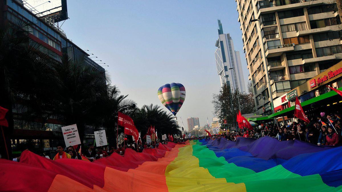 Denuncias y casos de homofobia aumentaron un 28% en 2016