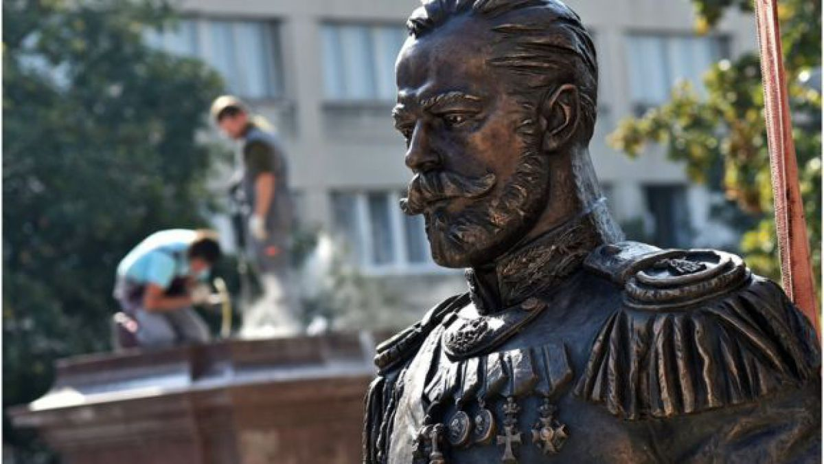 Por qué hace 100 años el último zar de Rusia tuvo que abdicar a causa de la Revolución
