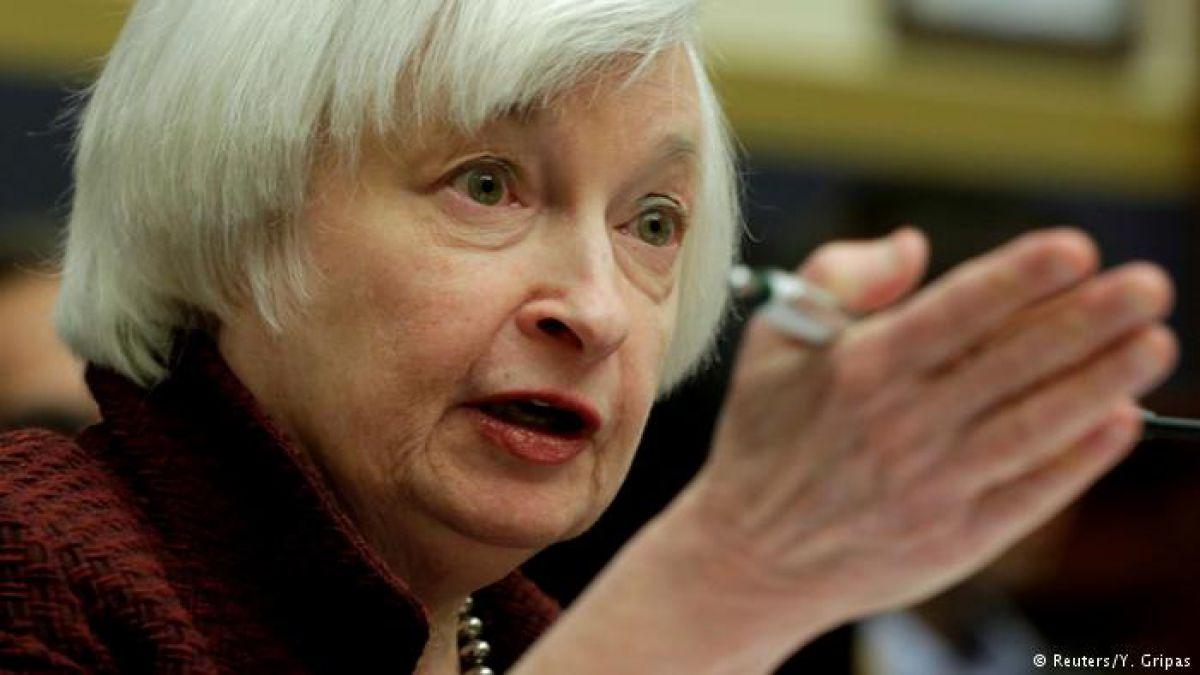Estados Unidos: la Fed vuelve a subir la tasa de interés