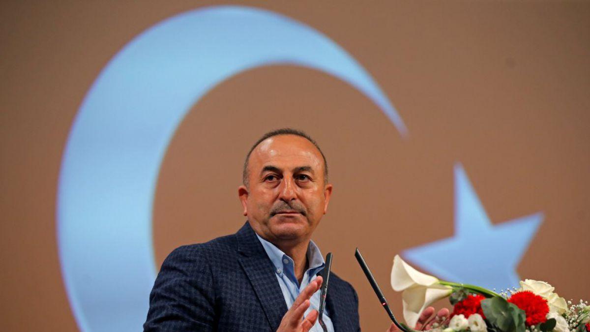 """Turquía presagia próximas """"guerras de religión"""" en Europa"""