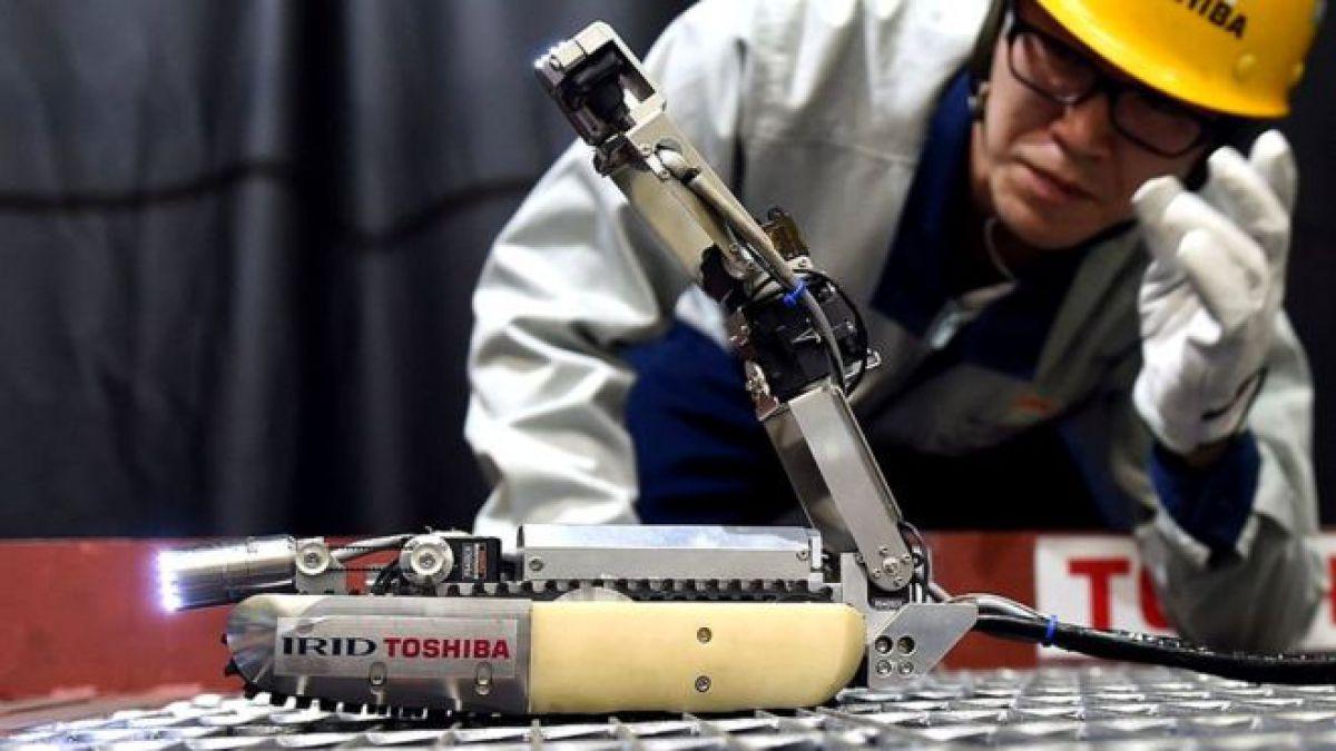 Qué países tienen más robots  y cuán cierto es que nos están robando puestos de trabajo