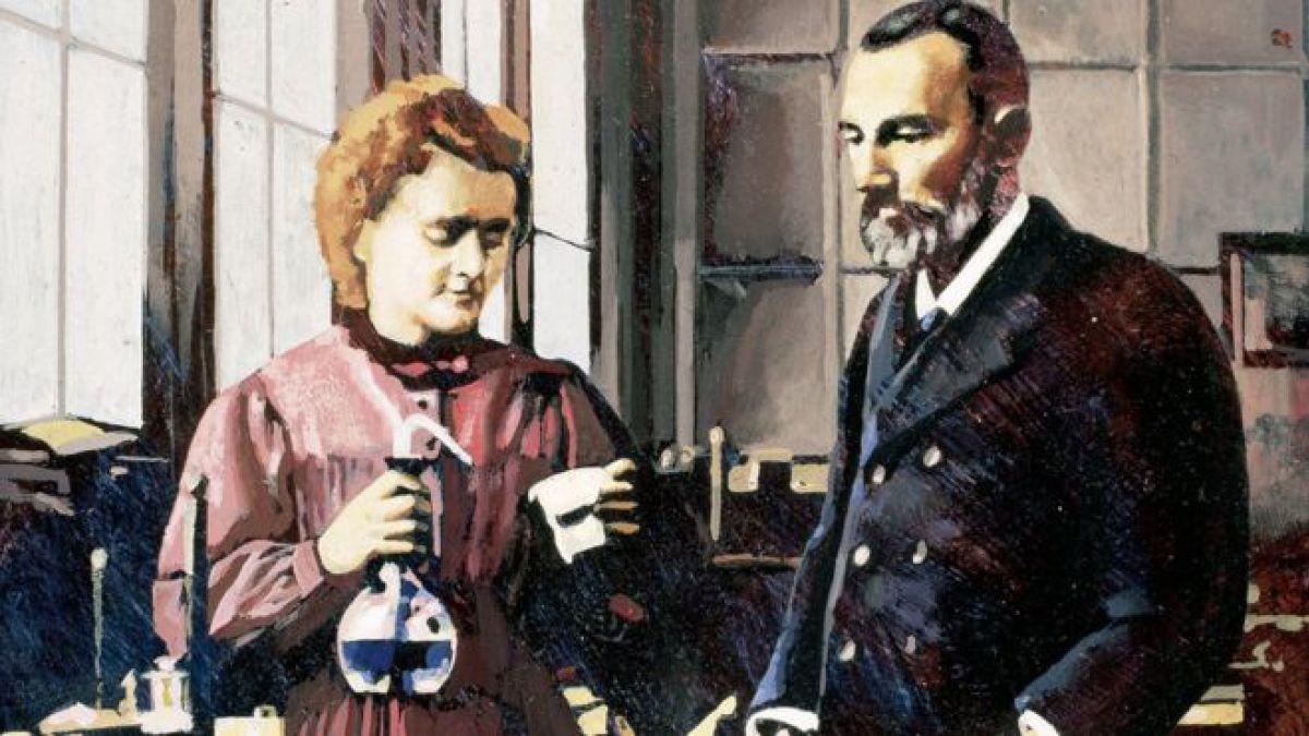 La aventura amorosa de Marie Curie que escandalizó al comité del Nobel