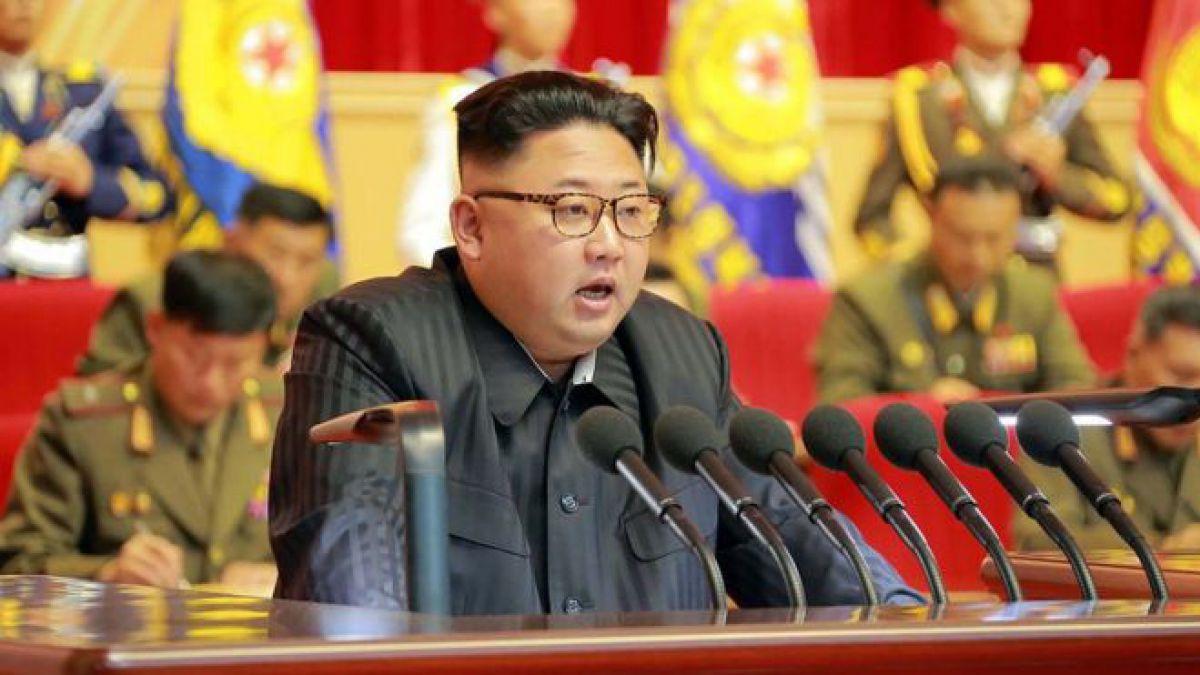 Corea del Norte calificó como despiadadas las sanciones de la ONU