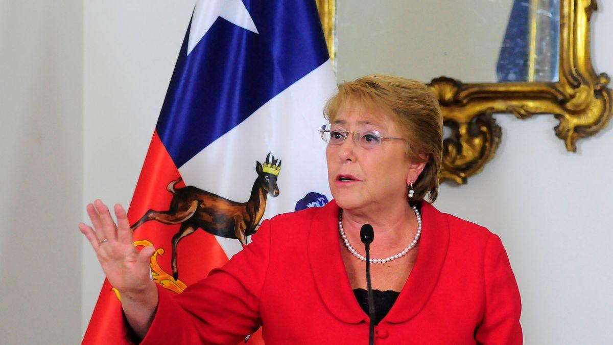 Minera Dominga: Las definiciones de Bachelet tras polémica por terrenos