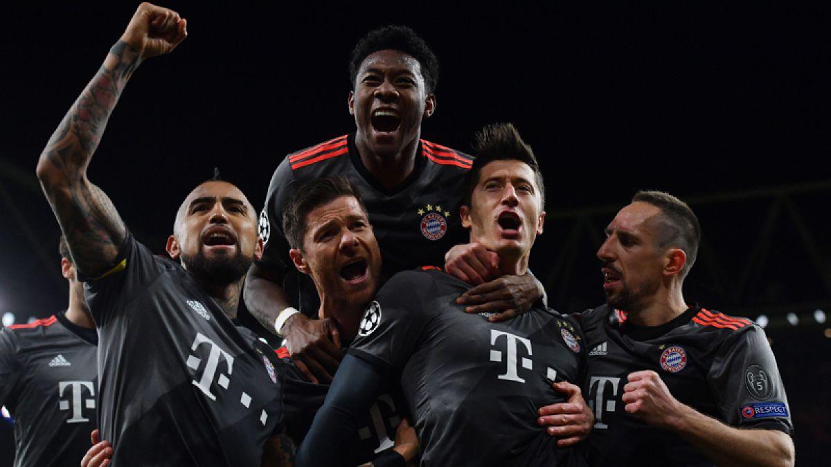 """El claro dominio del Bayern Munich preocupa a la Bundesliga: """"Tiene que cambiar"""""""
