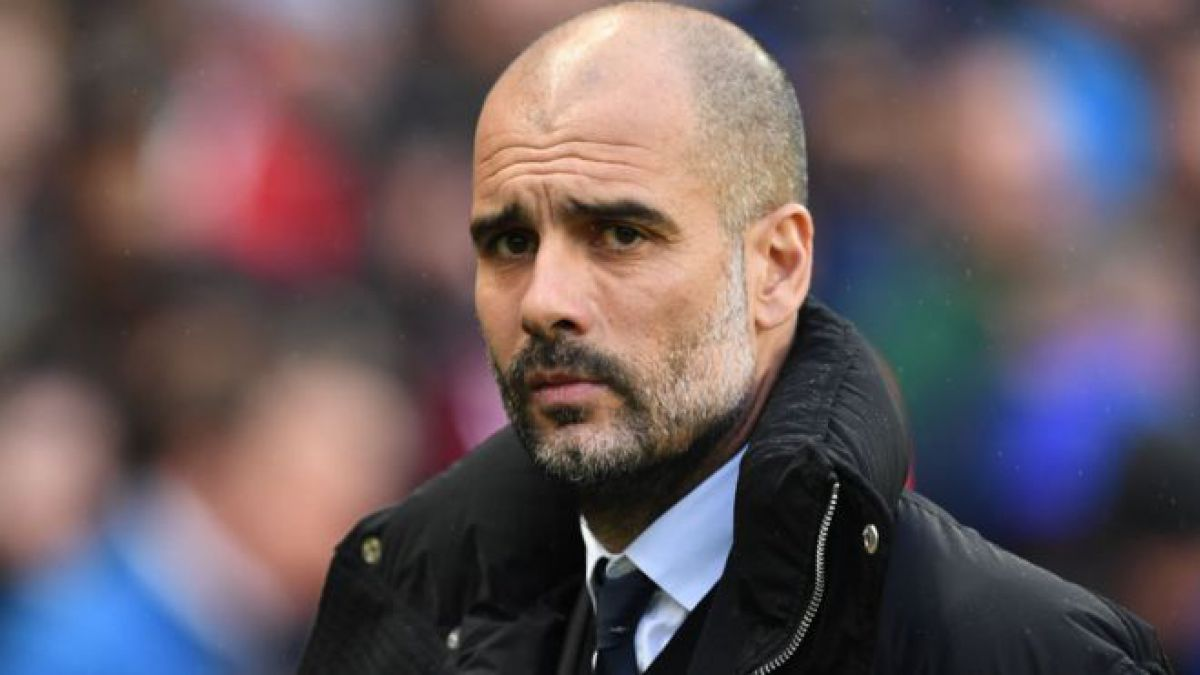 Pep Guardiola llegó a Manchester como la persona que iba a elevar al City a una nueva dimensión del fútbol, algo que todavía no ha podido hacer.