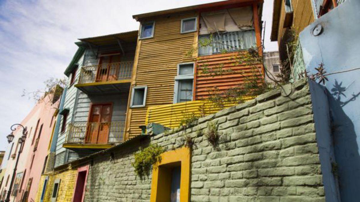 La Odisea De Comprar Una Casa En Argentina Tele 13