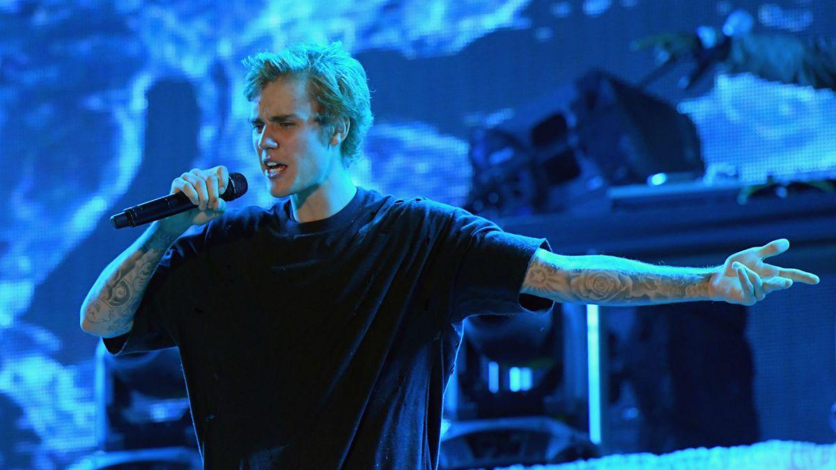 Justin Bieber se une a Diplo en su nueva canción Bankroll
