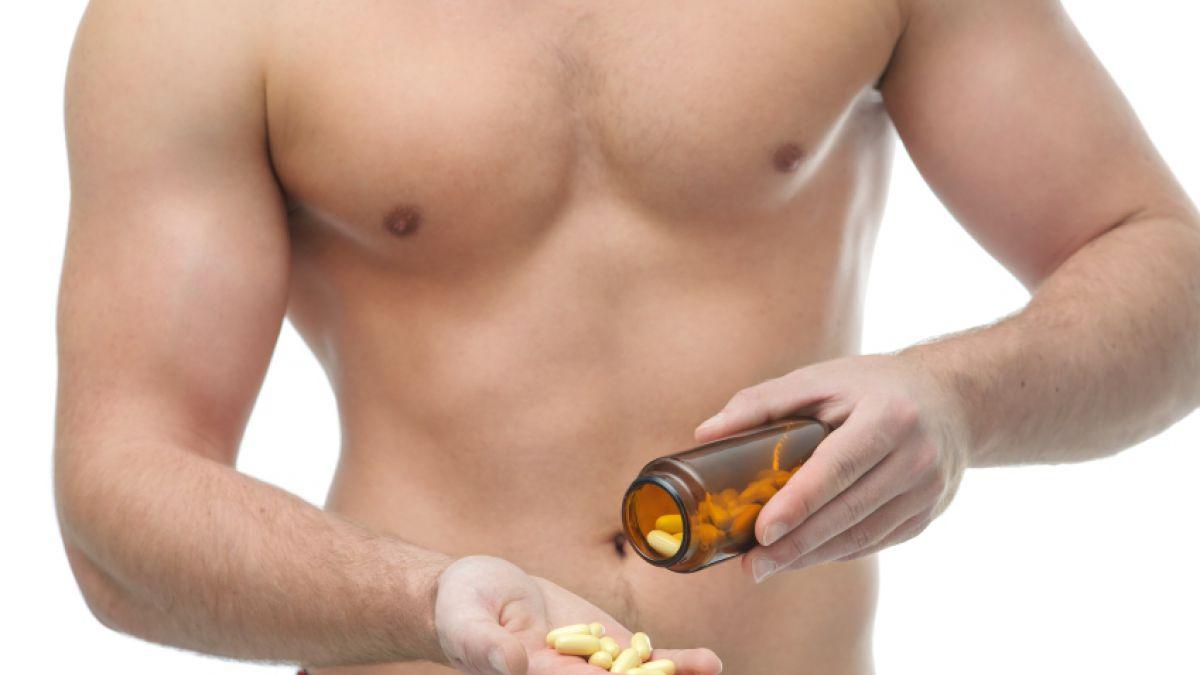 Efectos de tomar testosterona