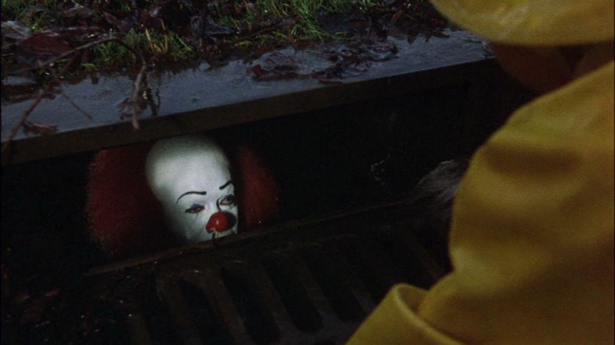 Pennywise reaparece en la cloaca en la última imagen del remake cinematográfico de It