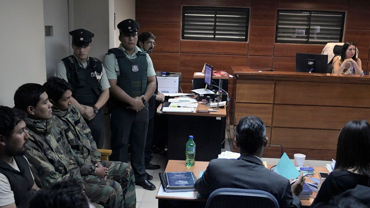 Familias de bolivianos detenidos viajarán a Chile el próximo viernes