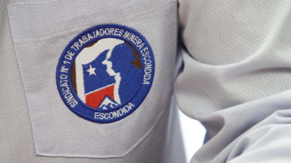 Negociaciones entre Minera Escondida y Sindicato n°1 se retomarán el 1 de junio de 2018