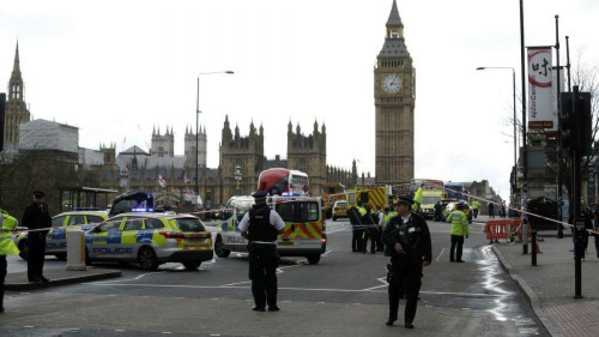 Confirman nueva víctima fatal tras ataque — Atentado en Londres