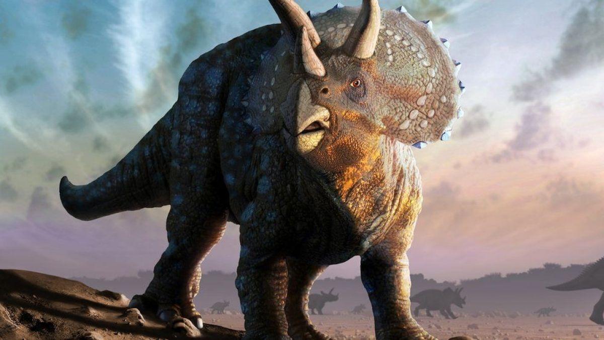¿De dónde vienen realmente los dinosaurios? El origen de las criaturas que dominaron la Tierra