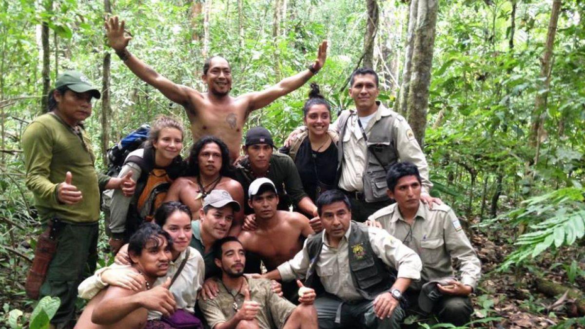 El turista chileno que sobrevivió en la selva boliviana alimentado por monos