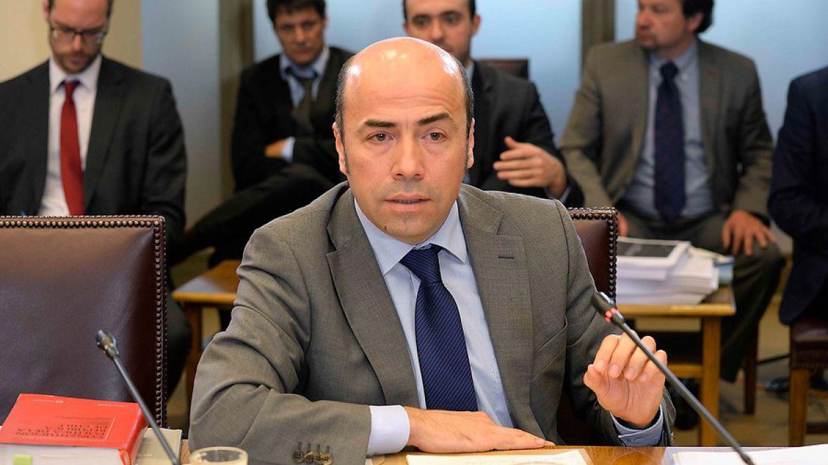 Fiscal Raúl Guzmán es designado para indagar irregularidades denunciadas por la Contraloría