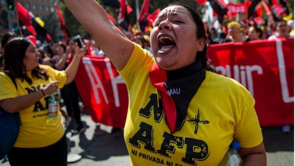 ¿Qué pasó con las AFP en el resto de América Latina?