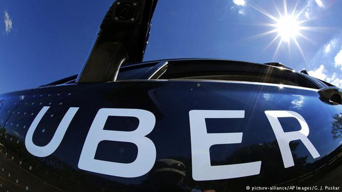 Uber cierra sus servicios en Dinamarca