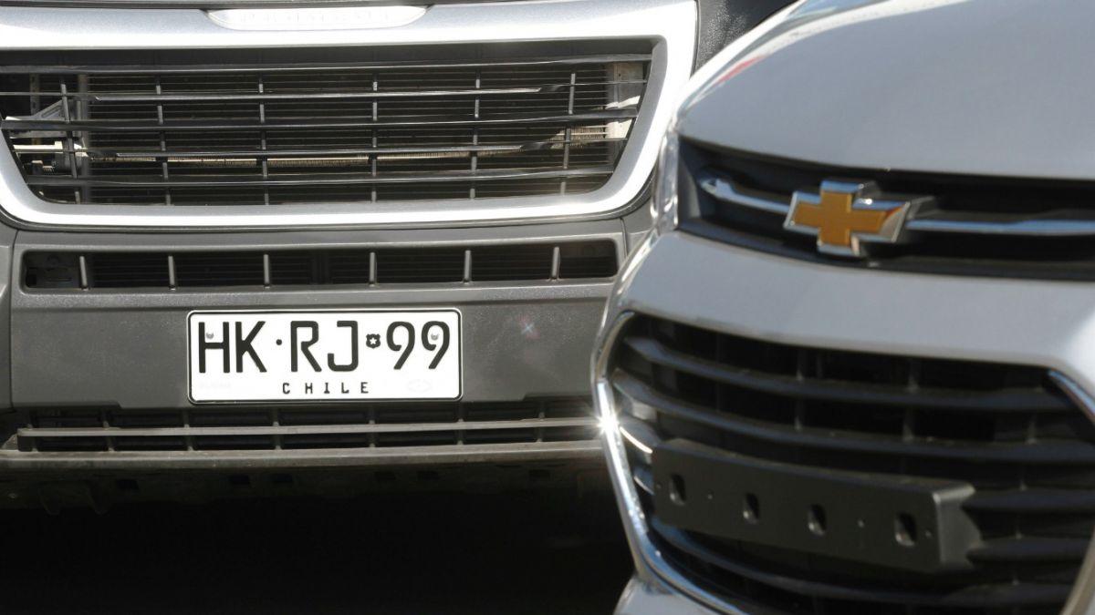 Habilitan sistema electrónico para inscripción de autos nuevos | Tele 13