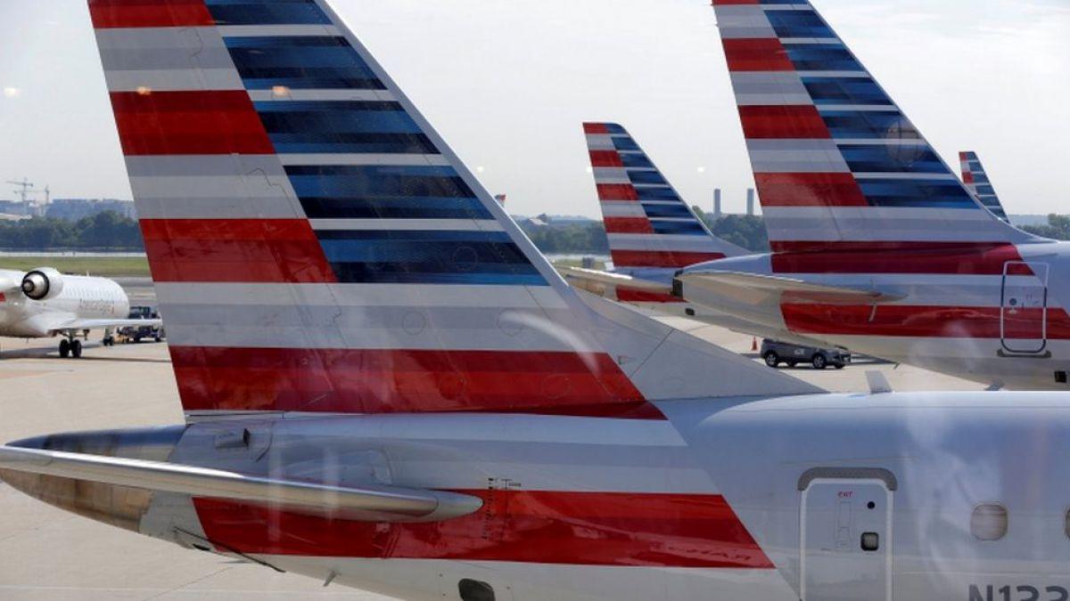 Un piloto muere durante el aterrizaje de su avión