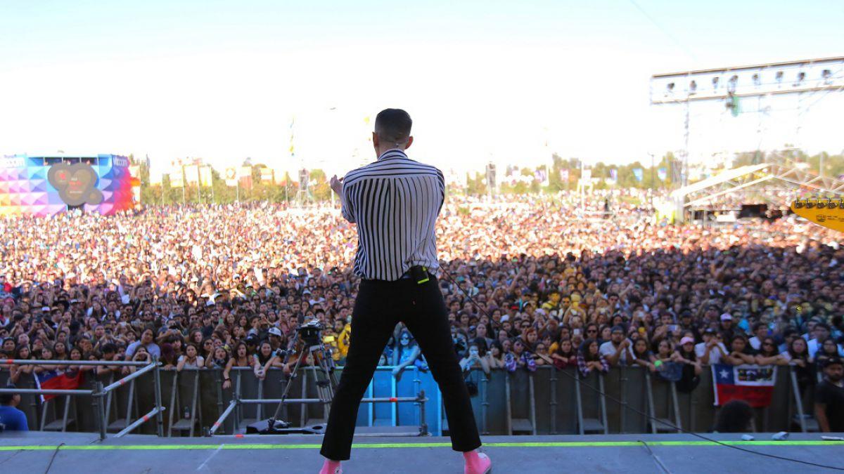 [VIDEO] Estas son las dos mejores canciones que Chile aportó al pop según Rolling Stone