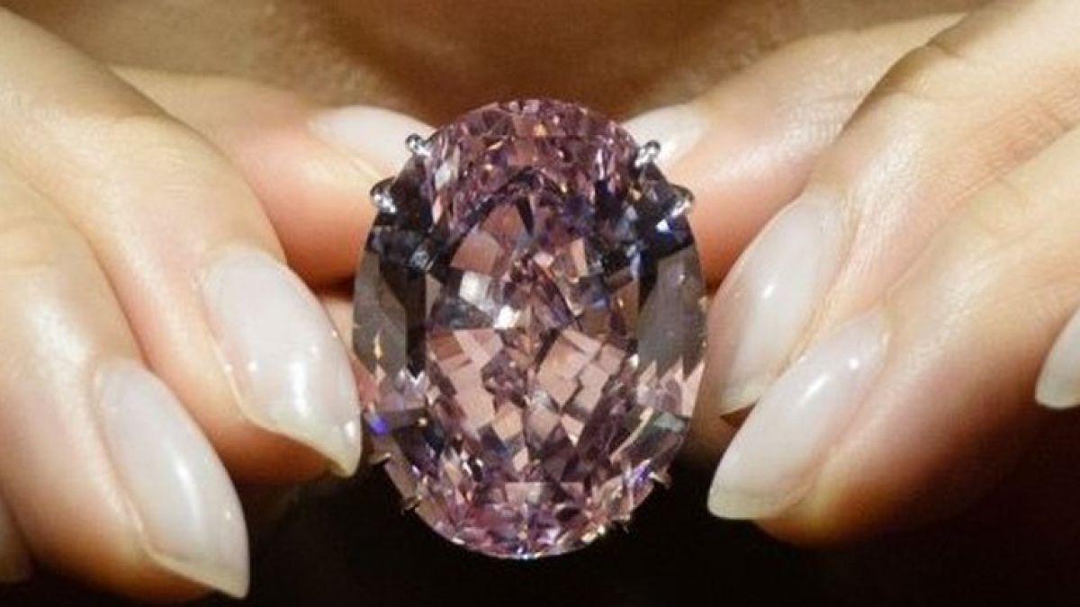 Comprender el negocio de las piedras preciosas de colores