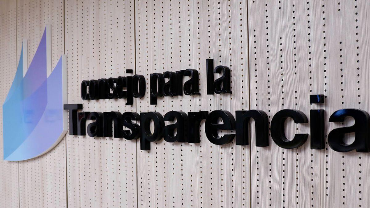 Consejo para la Transparencia: Banco Mundial debe transparentar cómo se alteró ranking