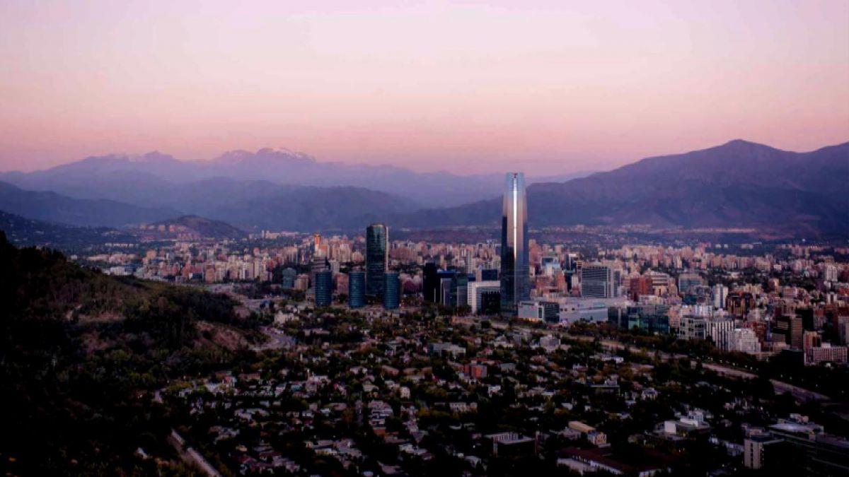 SantiagoCL